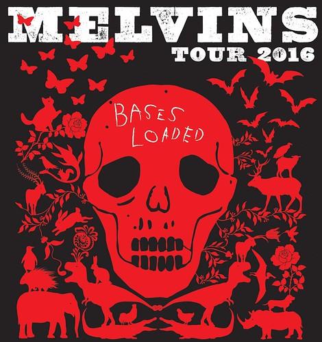 The Melvins at Ottobar
