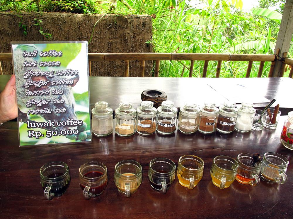 Abian Sari Coffee Plantation Ubud Area Bali Rick Amp Irene