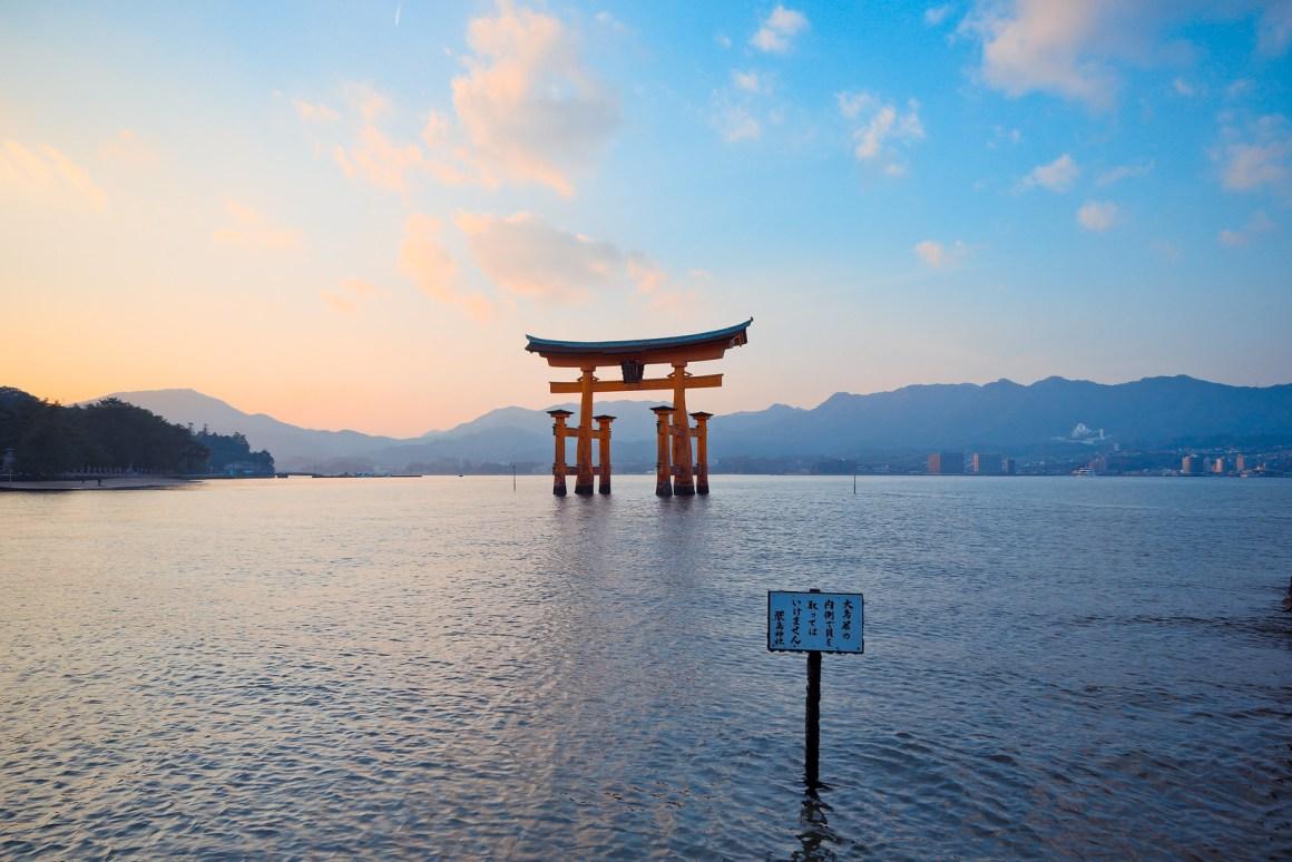 2016 廣島宮島 嚴島神社 Hiroshima 133