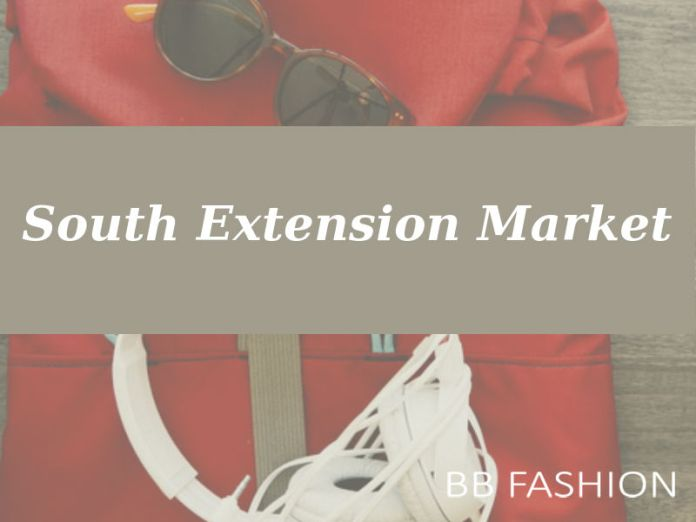 South Extension Market