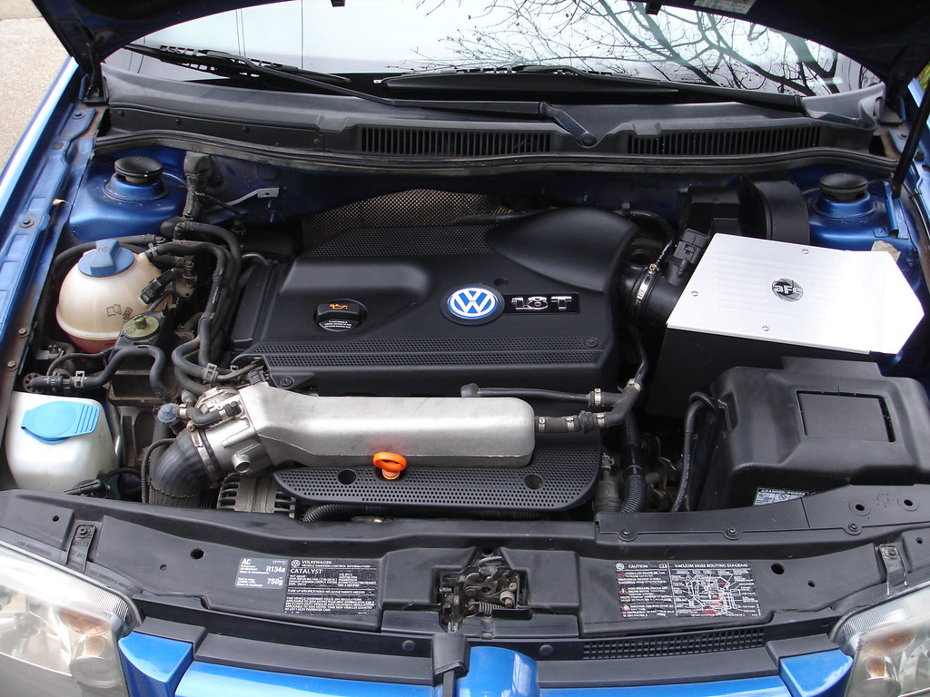 1 8t Engine Awp