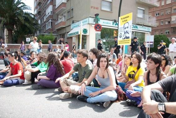 Resultado de imagen de desobediencia civil