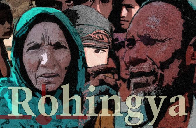 """Résultat de recherche d'images pour """"rohingya"""""""