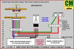 Seep PM1 Wiring diagram | Darren | Flickr