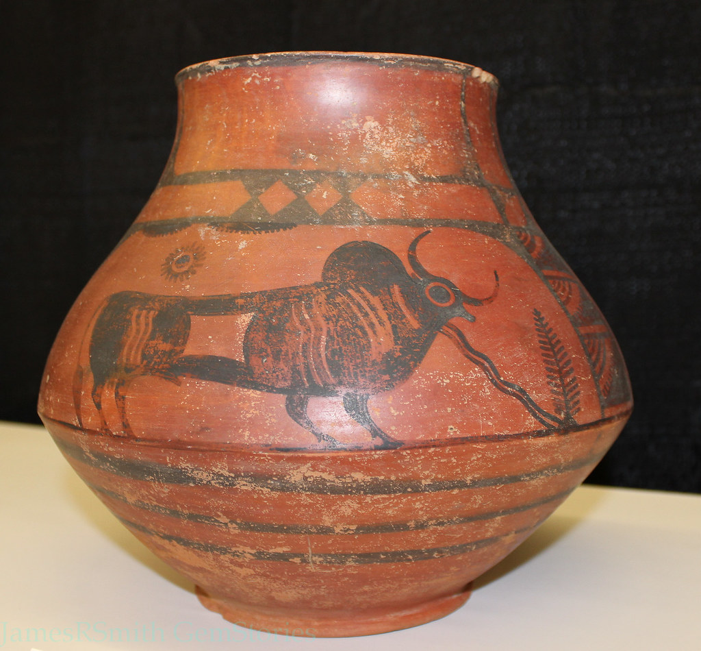 Indus Valley Vase Years Old
