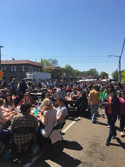 244 Crawfish Festival