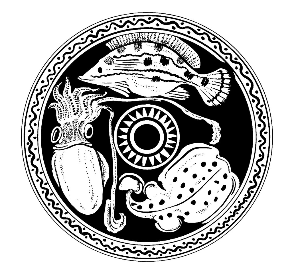 Greek Design See Bibliodysseyblogspotcom201204