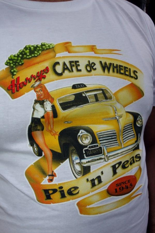Harry's Cafe de Wheels | American Pie Reunion, Harry's ...