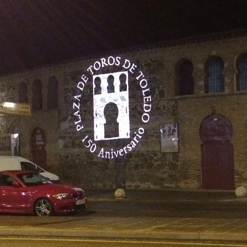Plaza de Toros - Toledo