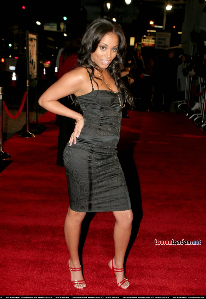 Lauren London Feet 2900001 Niiiice1 Flickr