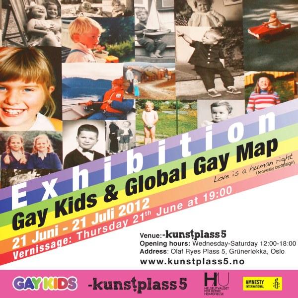 Gay Kids-flyer | Helseutvalget | Flickr
