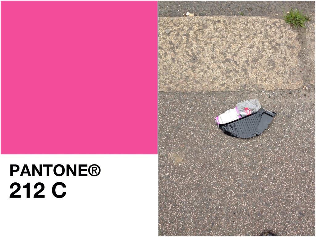 Pantone 212 C Andeecollard Flickr