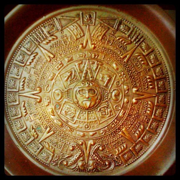 El Quot Haab Quot Como Le Llamaban Los Mayas O El Calendario Solar