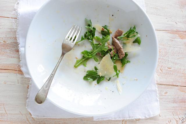 steak & rocket salad-4