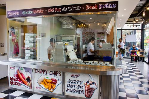 Harry's Cafe de Wheels, Nuvali | Good Food Ahead