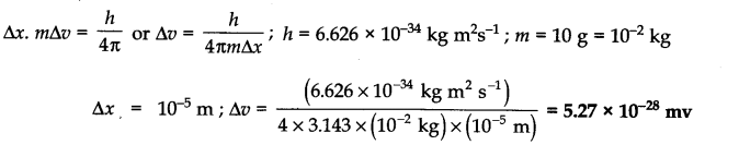 NCERT Solutions for Class 11 Chemistry Chapter 2 Structure of Atom -4