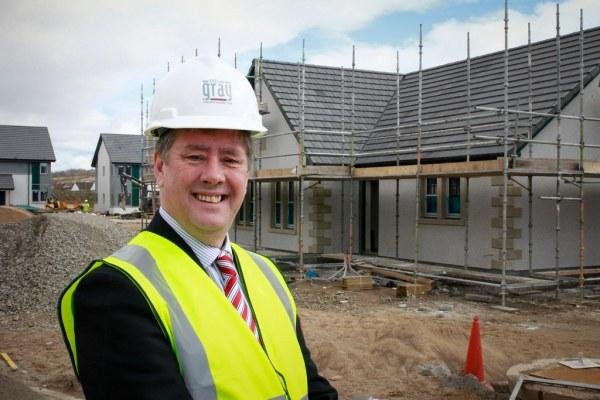 Inverness Veterans' Housing Development | Cabinet ...