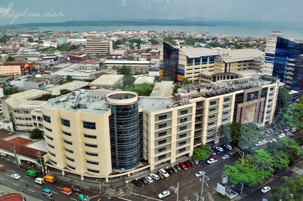 Downtown Davao City