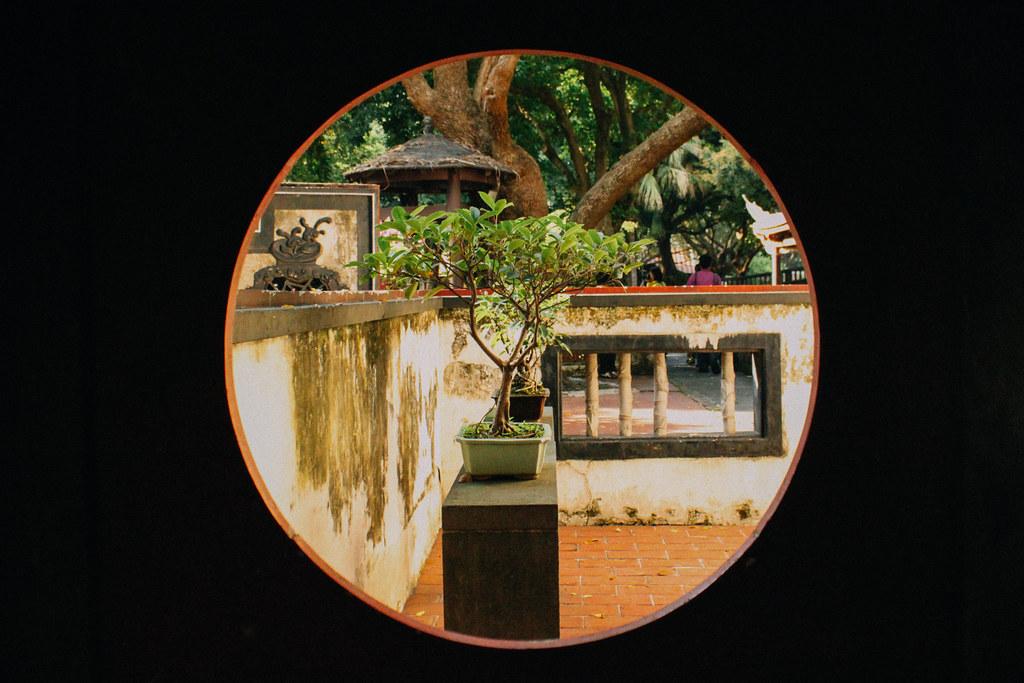 Geometrías, arquitectura y naturaleza