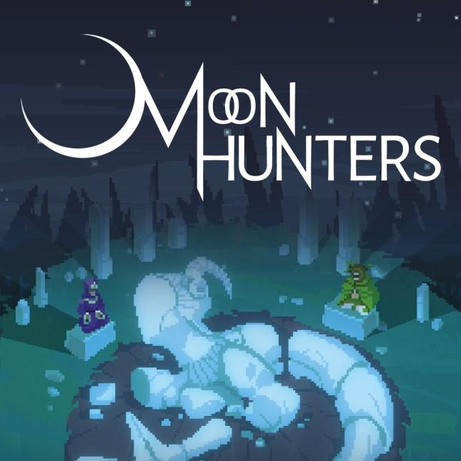 MOON HUNTERS