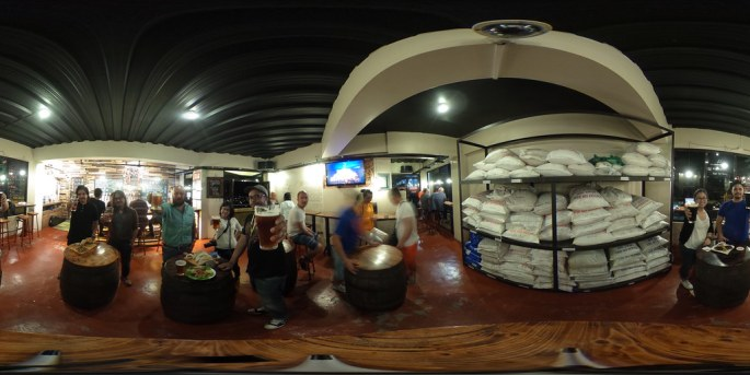 Baguio Brewery
