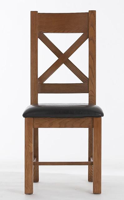 Farmhouse Chairs Oak