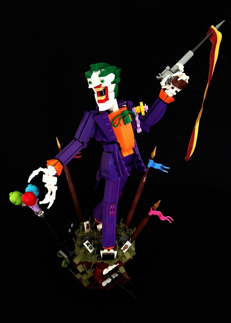 The Joker by Tim Lydy