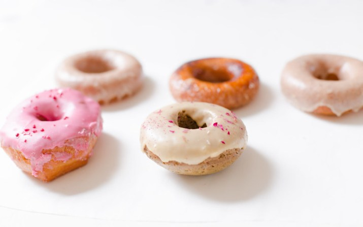 Donuts for Breakfast