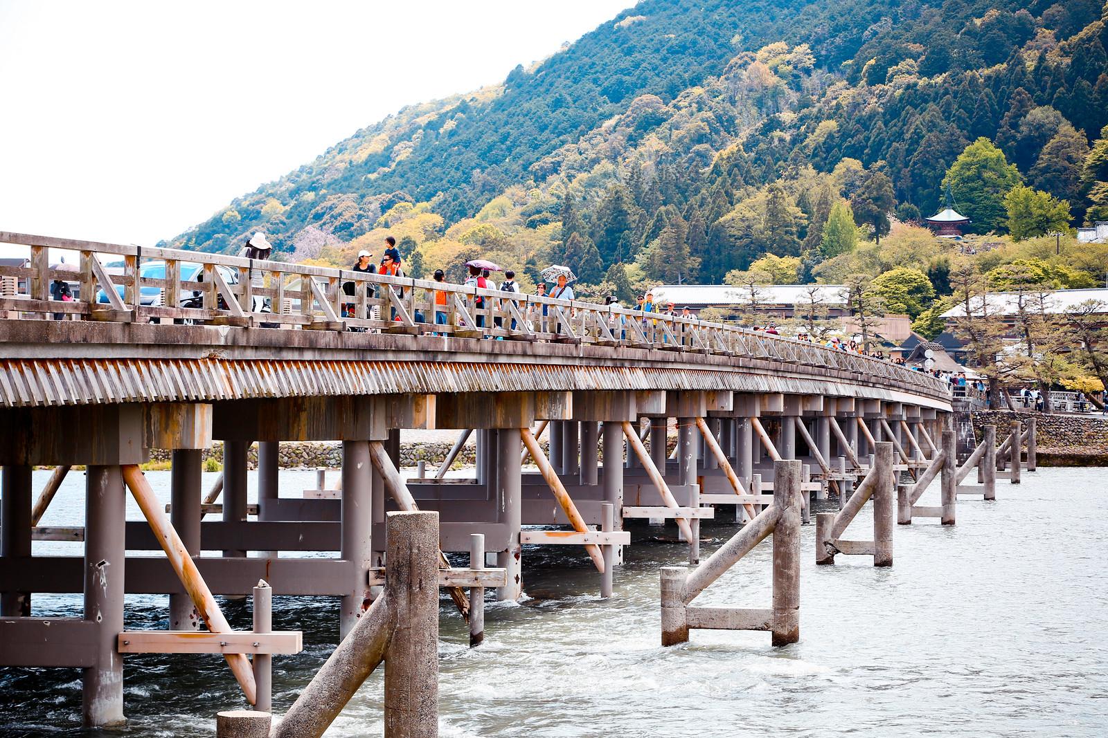 2015 April 京都嵐山 334