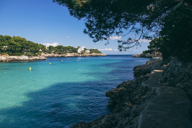Fall in love with Majorca