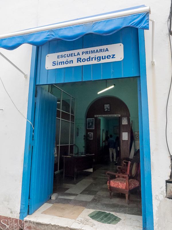 Havana primary school