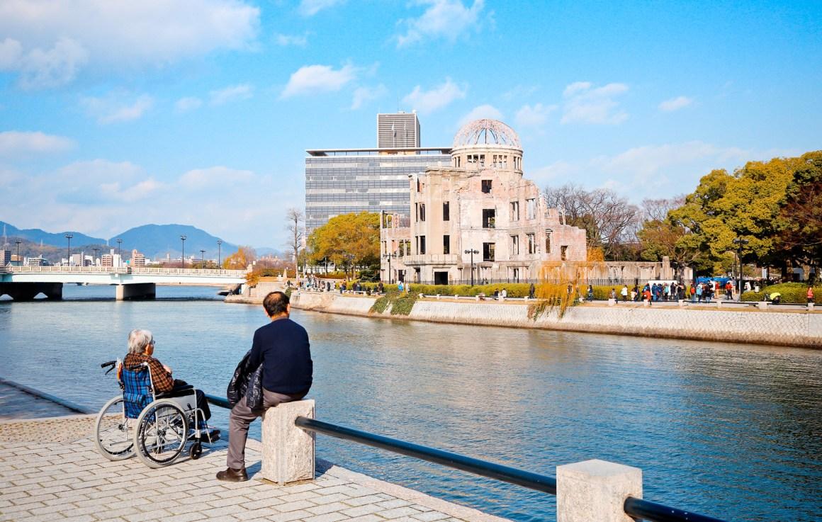 2016 廣島原爆遺址 Hiroshima 96