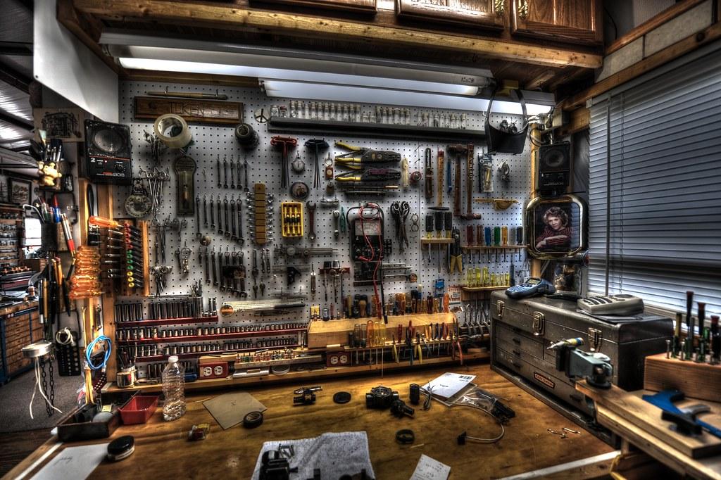 Image Result For Garage Storage Ideas