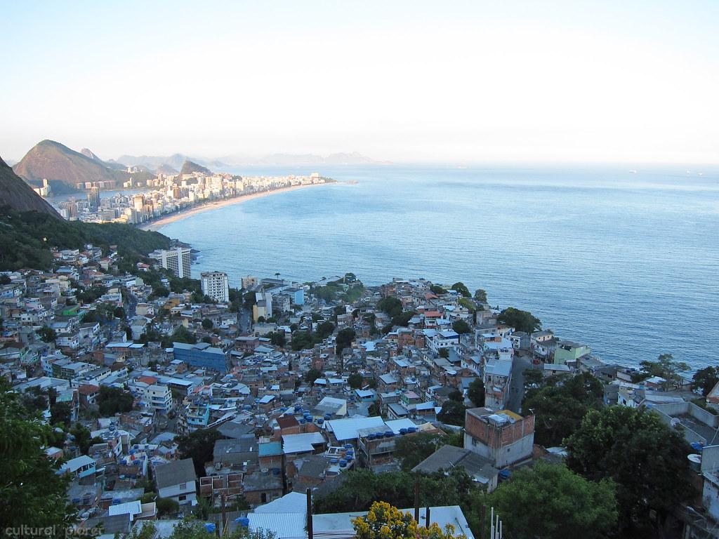 Vidigal Favela