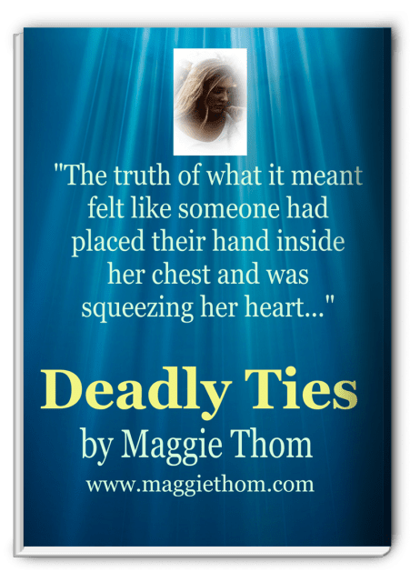 DEadly Ties Quote 1a
