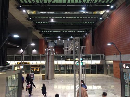 Barajas, Madrid