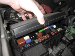 Toyota 4Runner Fuse Box | Guide to where to find the fuses