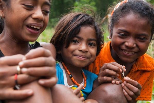 Timor-Leste | Children in Maliana district, Timor-Leste ...
