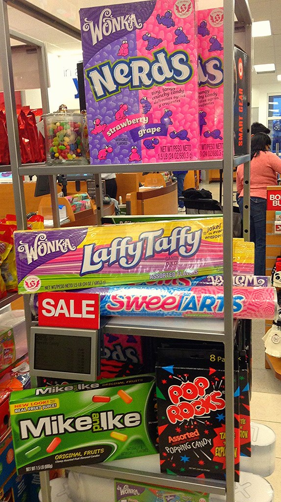Giant Candy Gift Boxes Kohls Christmas 2013 Giant Wonka