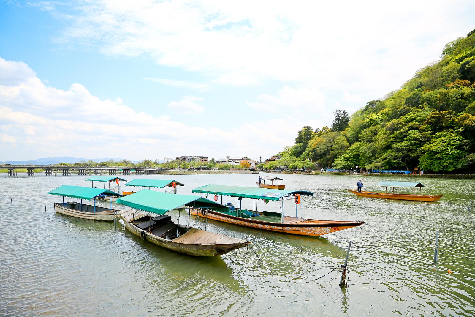 2015 April 京都嵐山 337