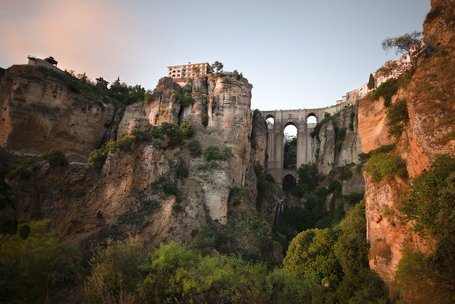 Visit beautiful Ronda on your Costa del Sol holiday