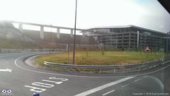 Santiago de Compostela International Airport.