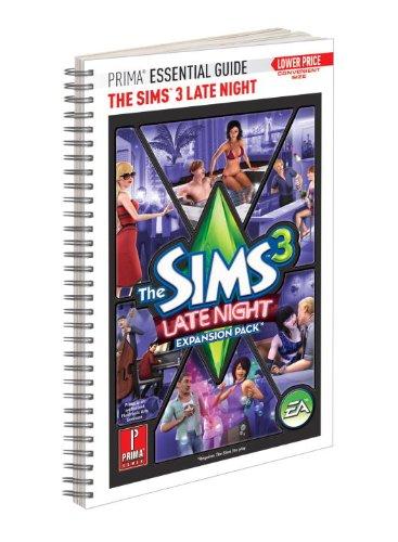 Prima Guide Les Sims 3 Accès VIP