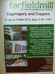 Cagmagary & Coppice poster