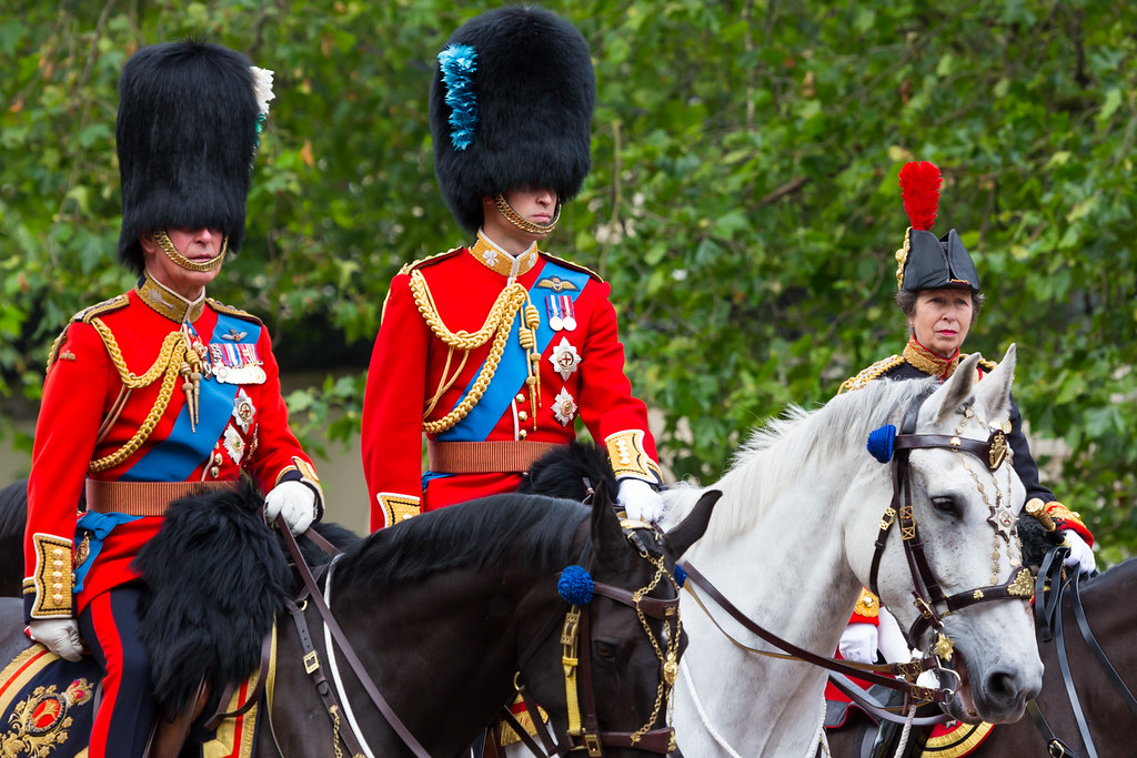 The Royal Colonels The Prince Of Wales Who Is Colonel