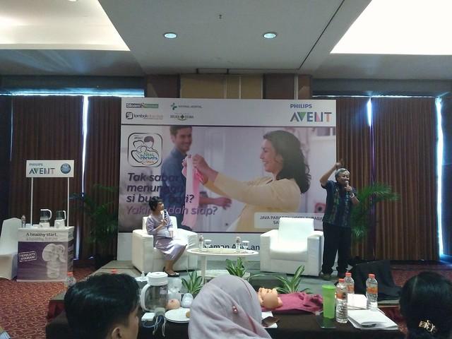 Prof. dr. Bambang Wirdjadmadi, MS, Mcn, Phd, Spgk