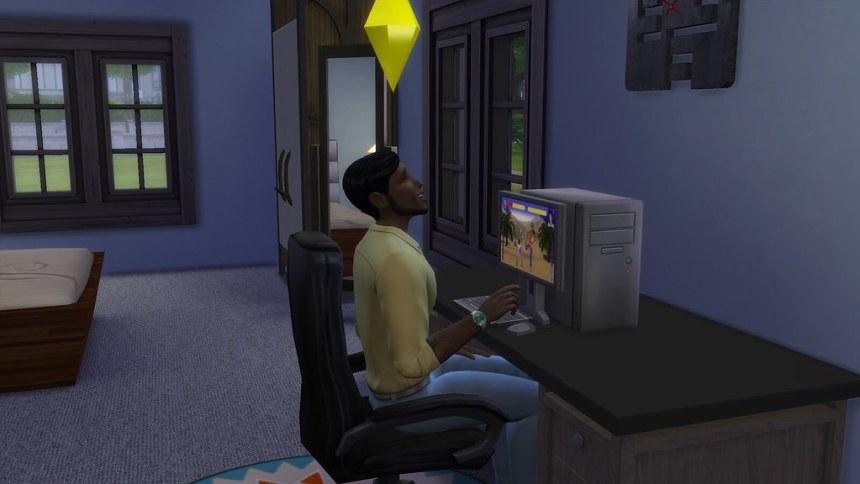 Compétence jeux vidéo