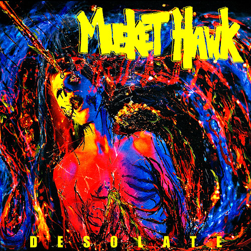 Desolate by Musket Hawk