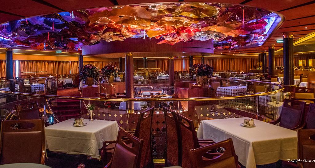 2016 Ms Noordam Vista Dining Room The Vista Dining Roo Flickr