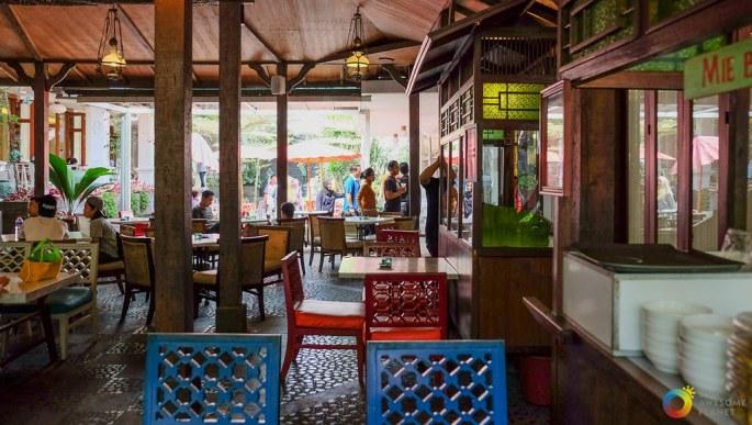 Rumah Mode -- Riau St